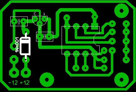 питания микроконтроллера и